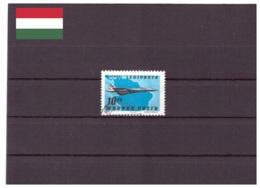 Hongrie 1977 - Oblitéré - Avions - Michel Nr. 3228A (hun202) - Hungary