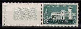 Algérie - YV 334 N** - Algérie (1924-1962)