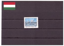 Hongrie 1975 - Oblitéré - Paysages - Armoiries - Michel Nr. 3025A Série Complète (hun208) - Hungary