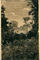 WINTZENHEIM , Château Du Hohlandsburg - Wintzenheim