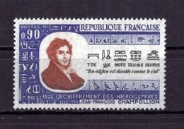 N°1734  NEUF** - France