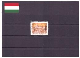 Hongrie 1973 - Oblitéré - Paysages - Michel Nr. 2897A Série Complète (hun216) - Hungary