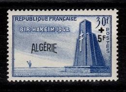Algerie - YV 299 N** Bir Hakeim - Algérie (1924-1962)