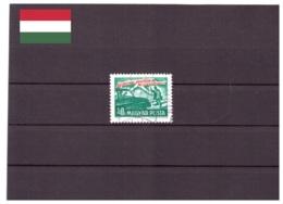 Hongrie 1973 - Oblitéré - Sécurité Routière - Michel Nr. 2894 (hun217) - Hungary
