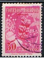 EQ 128 // Y&T YVERT 584 // 1954 - Ecuador