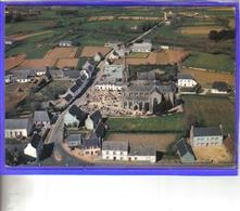 Carte Postale 29. Plobannalec  Vue D'avion  Très Beau Plan - Plobannalec-Lesconil