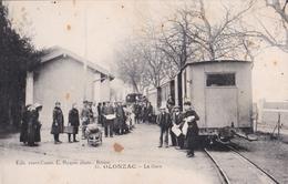 15. Olonzac - La Gare - France