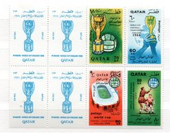 Serie Nº 139 Qatar - Qatar