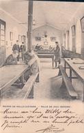 Maison De Melle-lez-Gand Salle De Jeux (moyens) - Melle
