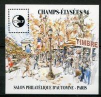 11041 FRANCE  N°19 **  48éme Salon Philatélique D'automne à Paris  1994  SUPERBE - CNEP