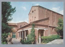 IT.- ABBAZIA Delle Tre Fontane. Chiesa SS. Vincenzo E Anastasio - Churches & Cathedrals