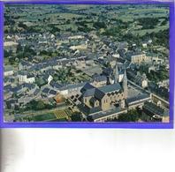 Carte Postale 35. Bain-de-Bretagne  Vue D'avion   Très Beau Plan - Other Municipalities