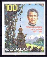 Hb- 79 Ecuador - Ecuador