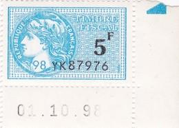 T.F S.U N°503 Neuf - Fiscaux