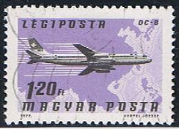 HO 158 // Y&T YVERT  393 AÉRIEN // 1977 - Hungary