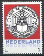 103 PAYS BAS (Nederland) 2016 Loge Hoeksteen - Masonic Franc Maconnerie Freemasonry - Neuf ** (MNH) Sans Charniere - Franc-Maçonnerie