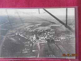 CPA - Lachelle - Vue Prise En Aéroplane - Frankrijk