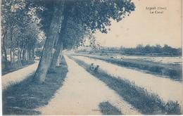 Argent Le Canal - France