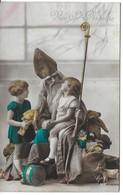 VIVE St NICOLAS - Cartes Postales