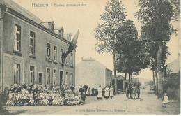 HALANZY : Ecoles Communales - Aubange