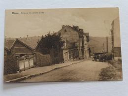 DISON - Avenue Du Jardin-Ecole - Dison
