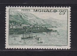 Monaco N°280** Defaut D'impression - Monaco