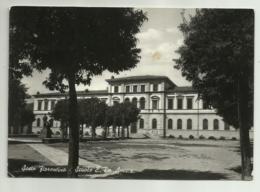 SESTO FIORENTINO - SCUOLE E.DE AMICIS   - VIAGGIATA FG - Firenze