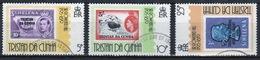 Tristan Da Cunha 1979 Complete Set Of Stamps Commemorating Death Centenary Of Sir Rowland Hill. - Tristan Da Cunha