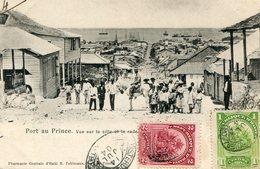 HAITI(PORT AU PRINCE) - Haïti