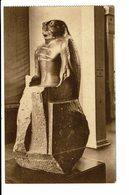 CPA - Carte Postale Belgique-Bruxelles- Musée Du Cinquantenaire- Statue Du Dieu Khonsou - VM131 - Musea