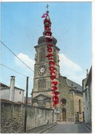 57 - BOULAY - L' EGLISE   - MOSELLE - Boulay Moselle