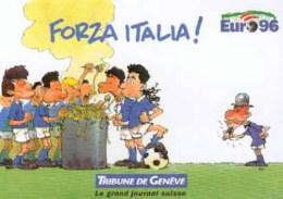 ZEP : Carte ITALIA - Cartes Postales