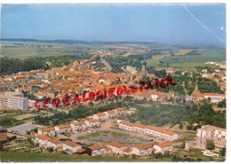 57 - BOULAY - VUE GENERALE AERIENNE   - MOSELLE - Boulay Moselle