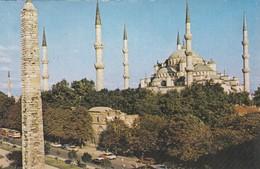 CARTOLINA - POSTCARD - TURCHIA - ISTANBUL - Turchia