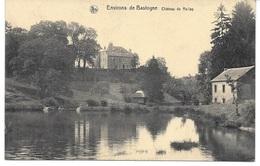 BASTOGNE (6600) Chateau Rolley - Bastenaken