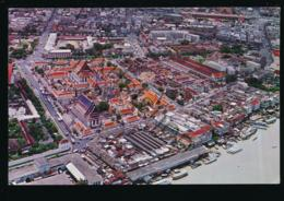 Brunei - Views Of The Greater Bangkok - Capital Of (Siam) Thailand [AA32-1.199 - Tailandia