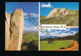 Australia - Porongurup Range W.A. [AA32-1.531 - Australie