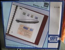 I.D. - Feuilles SPECIAL-DUAL - 1 Poche - REF. 620 (1) - Album & Raccoglitori