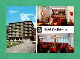 Andorre Sant Julia De Loria Hotel Co Principes - Andorra