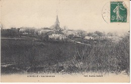 Ainvelle Vue Générale - France