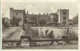 CPA DE BRADFORD  (ROYAUME-UNI)  BOLLING HALL - Bradford