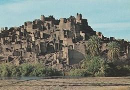 VILLE FORTIFIEE DU DJADO (dil162) - Niger