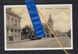 REPRODUCTION BRASSCHAET BRASSCHAAT ANTWERPEN   TRAM - Brasschaat