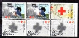 Sellos De Carnet De Holanda N º Yvert 1410a (o) - Carnets