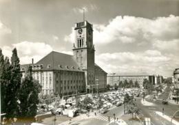 BERLIN  HOTEL DE VILLE DE SCHONEBERG - Other