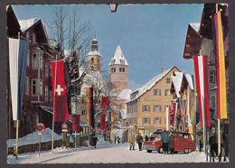 82696/ KITZBUHEL, Hauptstrasse - Kitzbühel