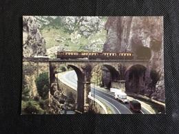 Sinclas - Treni