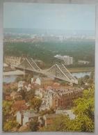 DRESDEN - Blick Zum Blauen Wunder  DDR - Nv  G2 - Dresden