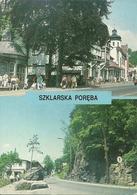 Szklarska Poreba (Polonia) Centrum, Vedute Centro Città - Polonia