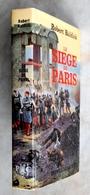 Le Siège De Paris (Port Inclus) - Books
